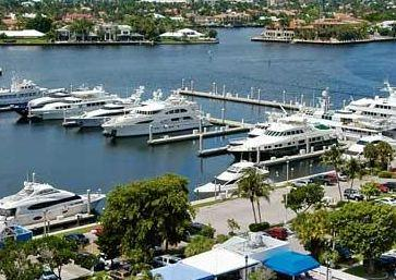 Luxury Yachts For Sale in Fort Lauderdale