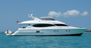 Used motor yachts for sale