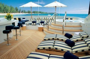 Yacht chartering for owners