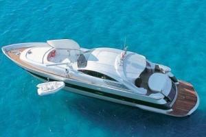 Express Yachts | Express Cruisers