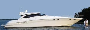 Express yacht for sale