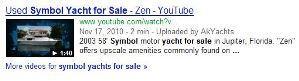 akyachts for sale uses online market techniques