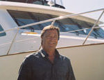 Mark Ellis - Ak Yachts Broker - British Columbia, Canad