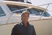 Mark Ellis - Ak Yachts Broker - British Columbia, Canad