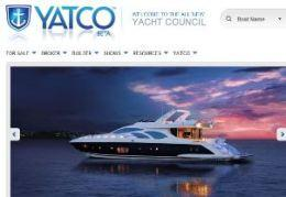 Brochure for Selling a Yacht