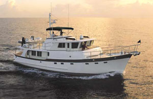 Used Trawler for Sale