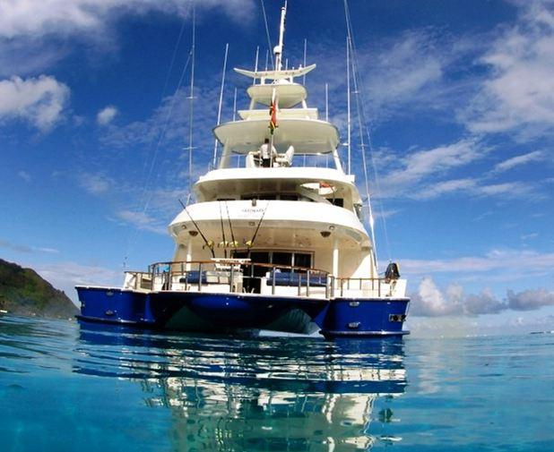 sport fishing yachts used sportfishers sport fish for sale