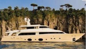 Custom line yacht for sale
