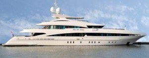 Heesen yachts for sale