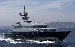 Trideck Yacht Builders Worldwide   Trideck Yachts for Sale