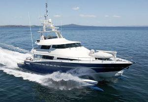LARGE SPORT FISHING YACHTS FOR SALE Large Sport Fisher For Sale