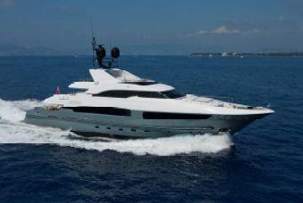 Mondomarine Trideck Mega Yacht for Sale - Yachts for Sale with Ak Yachts