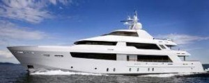 Northern Marine trideck yacht for sale