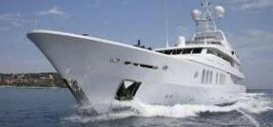 Proteksan tri deck yachts for sale