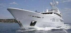 Proteksan trideck yacht for sale