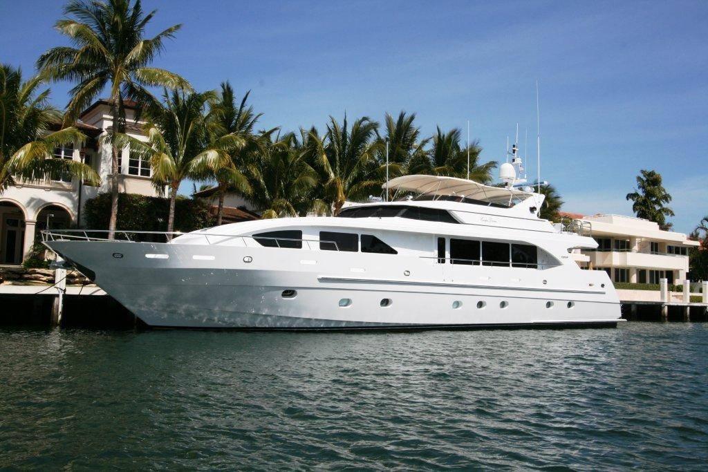 Why a Buyer's Yacht Broker makes Sense | Ak Yachts | FLA Yacht Broker
