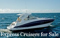 Express Cruisers for Sale