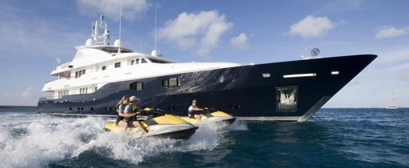 Big Yachts for Sale