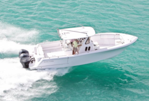 Yacht Tender Security