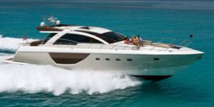 Yacht Buyer express cruiser